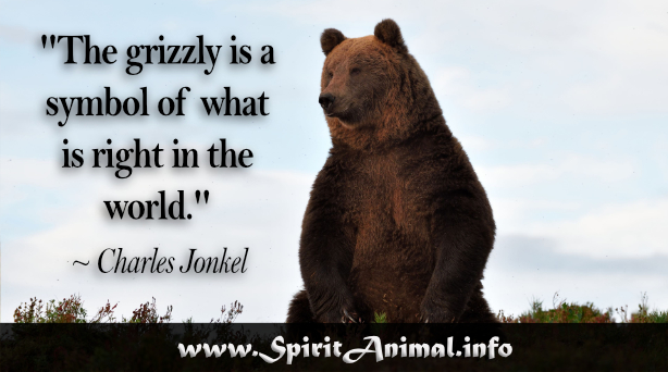 Bear Quotes