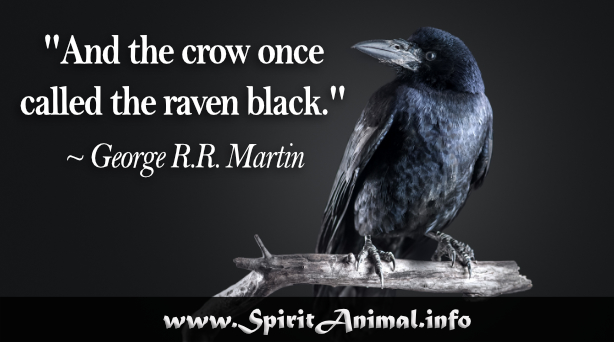 Crow Quotes