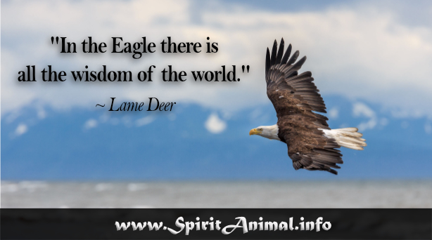 Eagle Quotes