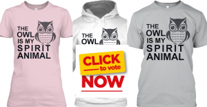 Owl is my tee group